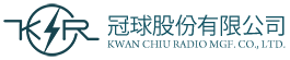冠球股份有限公司logo